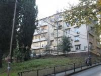 Sochi, st Tuapsinskaya, house 15. Apartment house