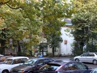Sochi, st Tuapsinskaya, house 16. Apartment house