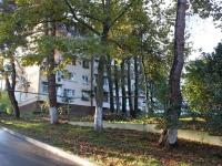 Sochi, st Tuapsinskaya, house 17. Apartment house