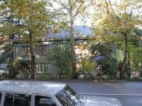 Sochi, st Tuapsinskaya, house 20. Apartment house