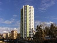 Sochi, st Tuapsinskaya, house 6/1. Apartment house