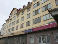 Sochi, Vishnevaya st, house 10/4. Apartment house