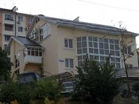"""Sochi, религиозная организация Христиан веры евангельской """"Живое слово"""", Vishnevaya st, house 12/1"""