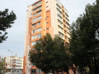 Sochi, Vishnevaya st, house 15. Apartment house