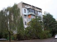 Сочи, улица Вишневая, дом 19. многоквартирный дом