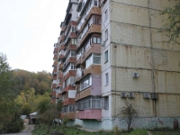 Sochi, Vishnevaya st, house 20. Apartment house