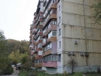 Сочи, улица Вишневая, дом 20. многоквартирный дом