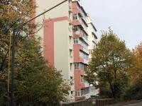 Сочи, улица Вишневая, дом 21. многоквартирный дом
