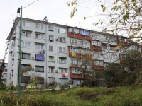 Sochi, Vishnevaya st, house 22. Apartment house