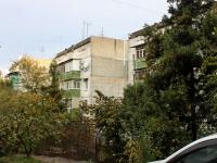 Сочи, улица Вишневая, дом 23. многоквартирный дом