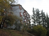 Sochi, Vishnevaya st, house 24. Apartment house
