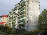 Sochi, Vishnevaya st, house 25. Apartment house