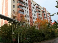 Sochi, Vishnevaya st, house 27. Apartment house