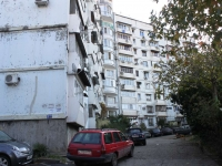 Sochi, Volgogradskaya st, house 28. Apartment house