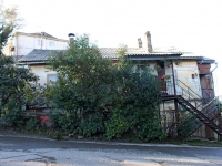 Сочи, улица Севастопольская, дом 14. многоквартирный дом