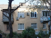 Sochi, Sevastopolskaya st, house 27А. Apartment house