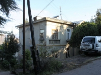 Sochi, Sevastopolskaya st, house 39. Apartment house