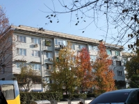 Sochi, st Makarenko, house 22. Apartment house