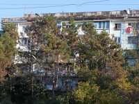 Sochi, Makarenko st, house 24. Apartment house