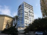 索契市, Nevskaya st, 房屋 50А. 公寓楼
