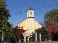 Сочи, приход Святых Апостолов Фаддея и Симона, улица Параллельная, дом 11
