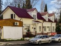 Sochi, st Parallelnaya, house 4 с.8. multi-purpose building