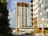 Sochi, st Parallelnaya, house 9 ЛИТ 1. Apartment house