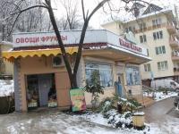 Sochi, Plastunskaya st, house 98. store