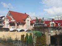 Сочи, улица Пластунская, дом 167. салон красоты