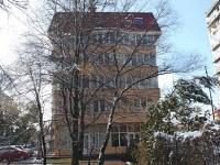 Сочи, улица Пластунская, дом 177Б. многоквартирный дом