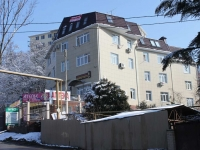 Sochi, Plastunskaya st, house 198А. multi-purpose building