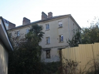 Sochi, alley Sevastopolsky, house 11. Apartment house