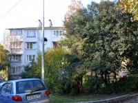 Sochi, Tonnelnaya st, house 6. Apartment house