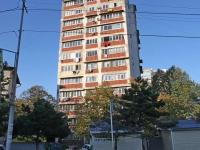 Сочи, улица Чебрикова, дом 11. многоквартирный дом