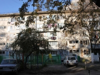 Sochi, Chebrikov st, house 34. Apartment house
