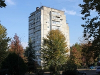 Sochi, Chebrikov st, house 42. Apartment house