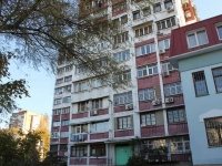 Sochi, Chebrikov st, house 46. Apartment house