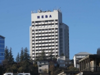 "Sochi, пансионат ""НЕВА"", Vinogradnaya st, house 101"
