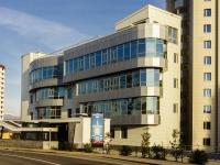 Sochi, office building Олимпийский, бизнес-центр, Vinogradnaya st, house 20А