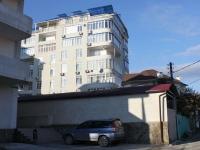 索契市, Volzhskaya st, 房屋 42/2. 公寓楼