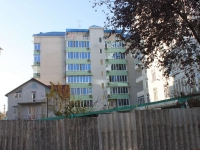 Sochi, Volzhskaya st, house 44. Apartment house
