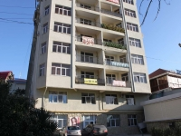 Sochi, Volzhskaya st, house 57. Apartment house
