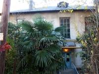 Сочи, улица Госпитальная, дом 28. многоквартирный дом