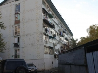 Sochi, Granatnaya st, house 8. Apartment house