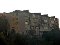 Sochi, Granatnaya st, house 10. Apartment house
