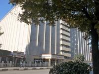 Сочи, улица Донская, дом 9А. офисное здание