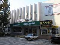 Сочи, лицей №19, улица Донская, дом 13А