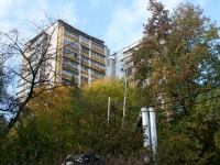 Sochi, Donskaya st, house 31. Apartment house