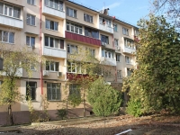 Sochi, Donskaya st, house 33. Apartment house