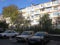 Sochi, Donskaya st, house 37. Apartment house